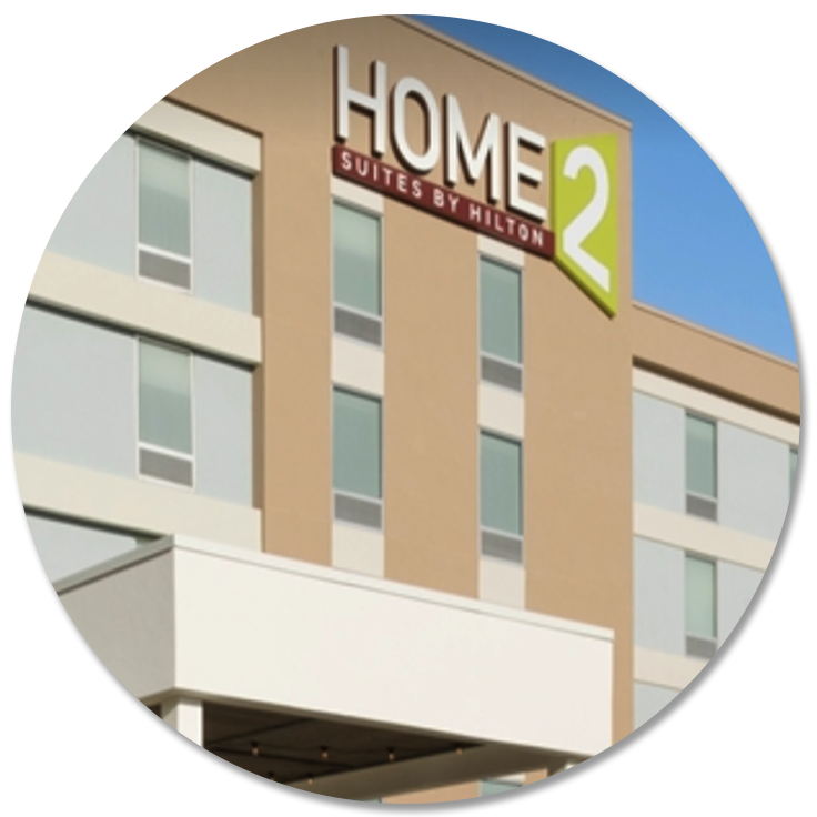 Home2 Suites Hilton Roseville/Minneapolis - Kipsu Partner