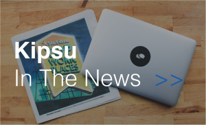 Kipsu In The News Call to Action Link