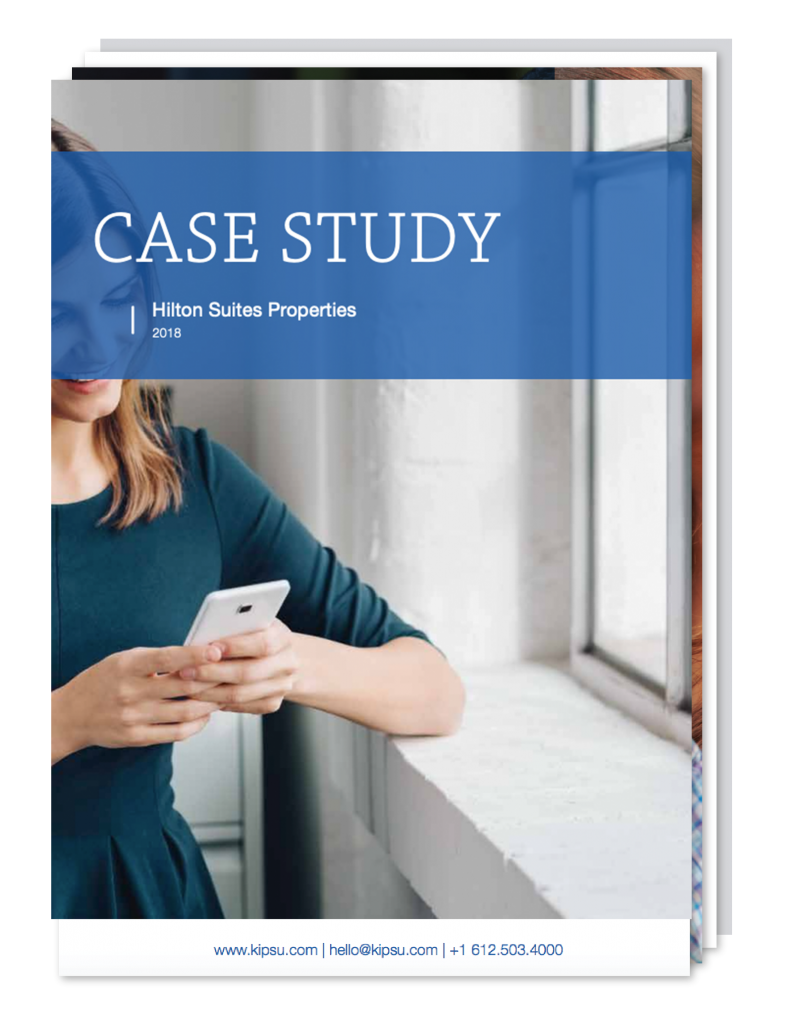 Extended Stay Case Study Preview